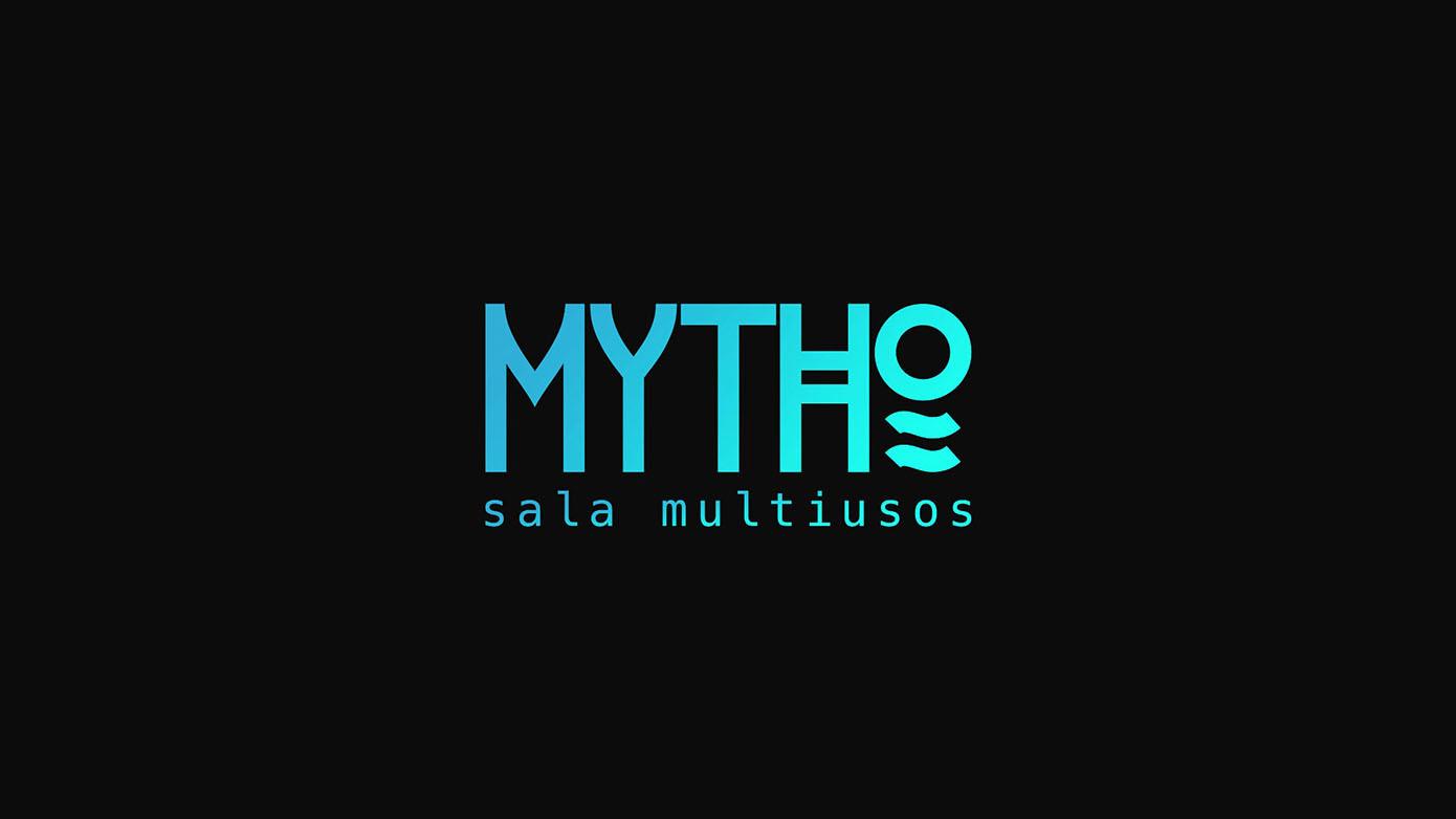 Logo de Sala Mytho de Bilbao