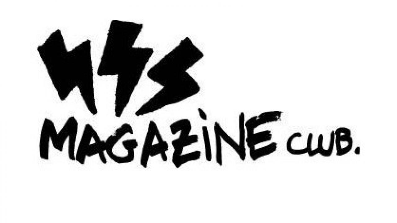 Logo de Magazine Club