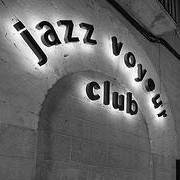Logo de Jazz Voyeur Club