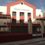 Logo de Teatro Principal de Requena
