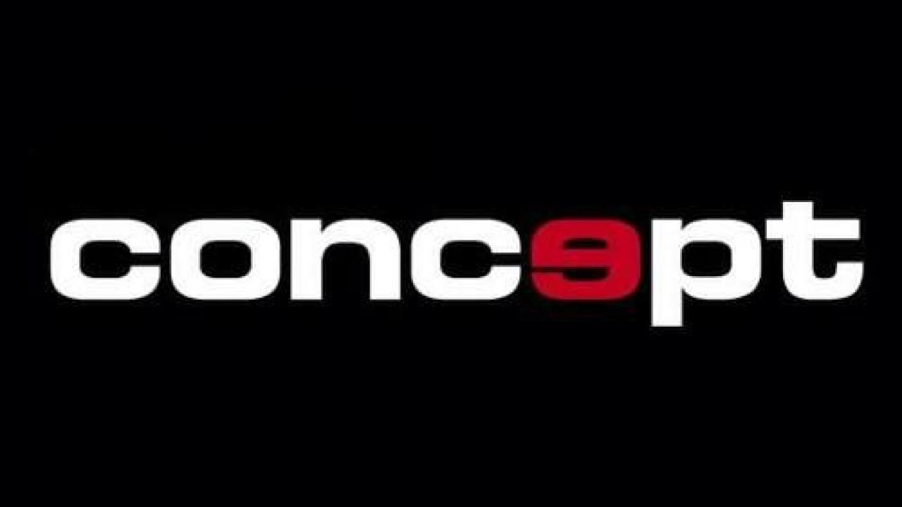 Logo de Sala Concept