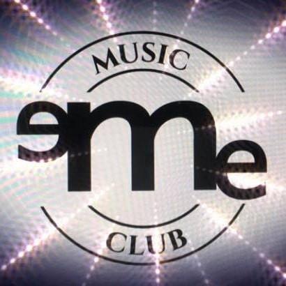 Logo de eMe Music Club