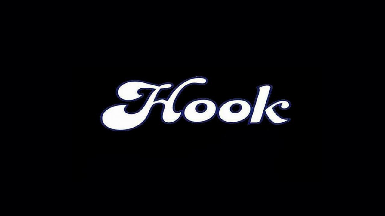 Logo de Gran Hook. Discoteca y Sala de conciertos