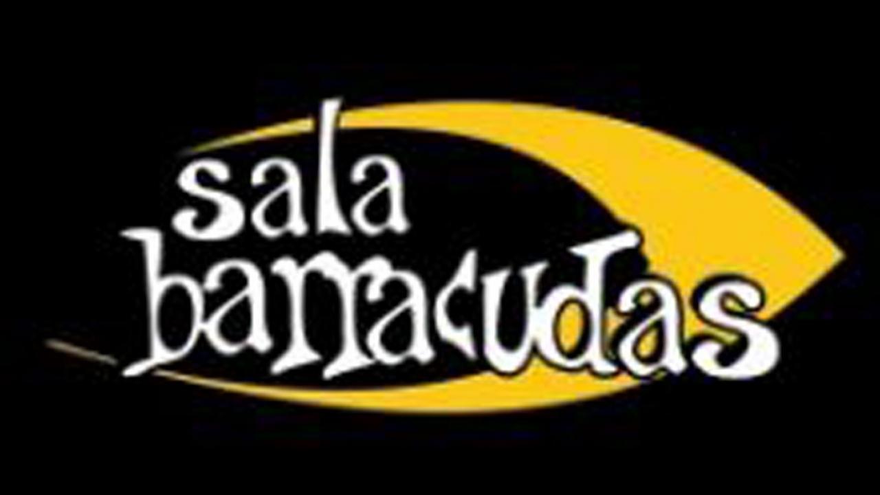 Logo de Sala Barracudas