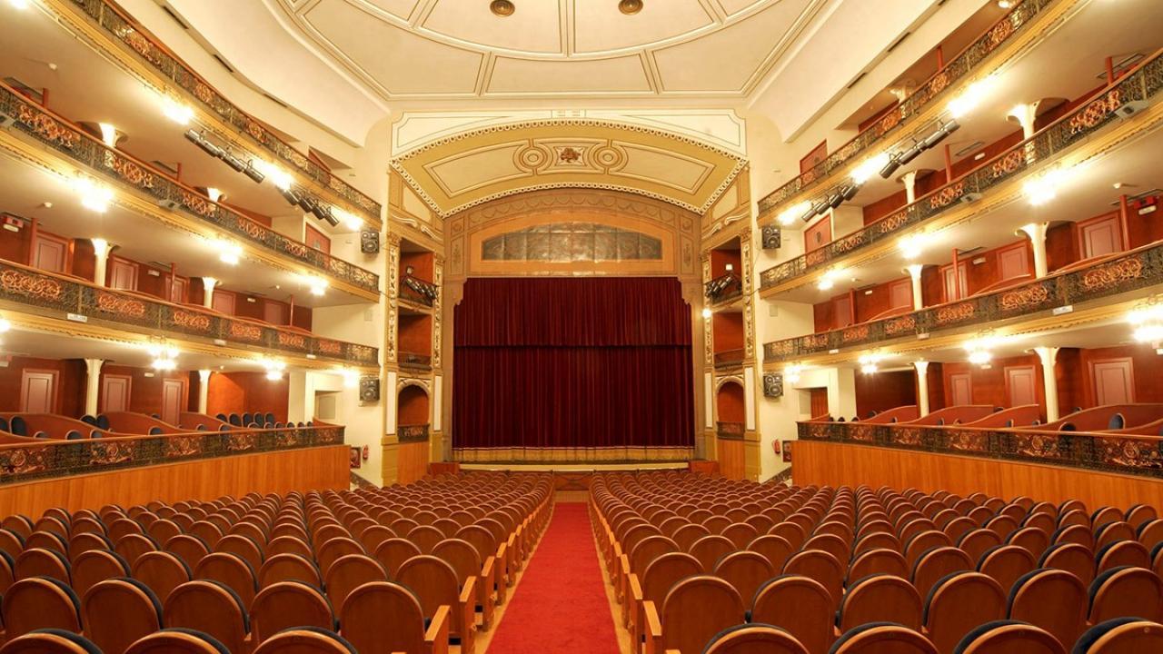 Logo de Gran Teatro de Córdoba