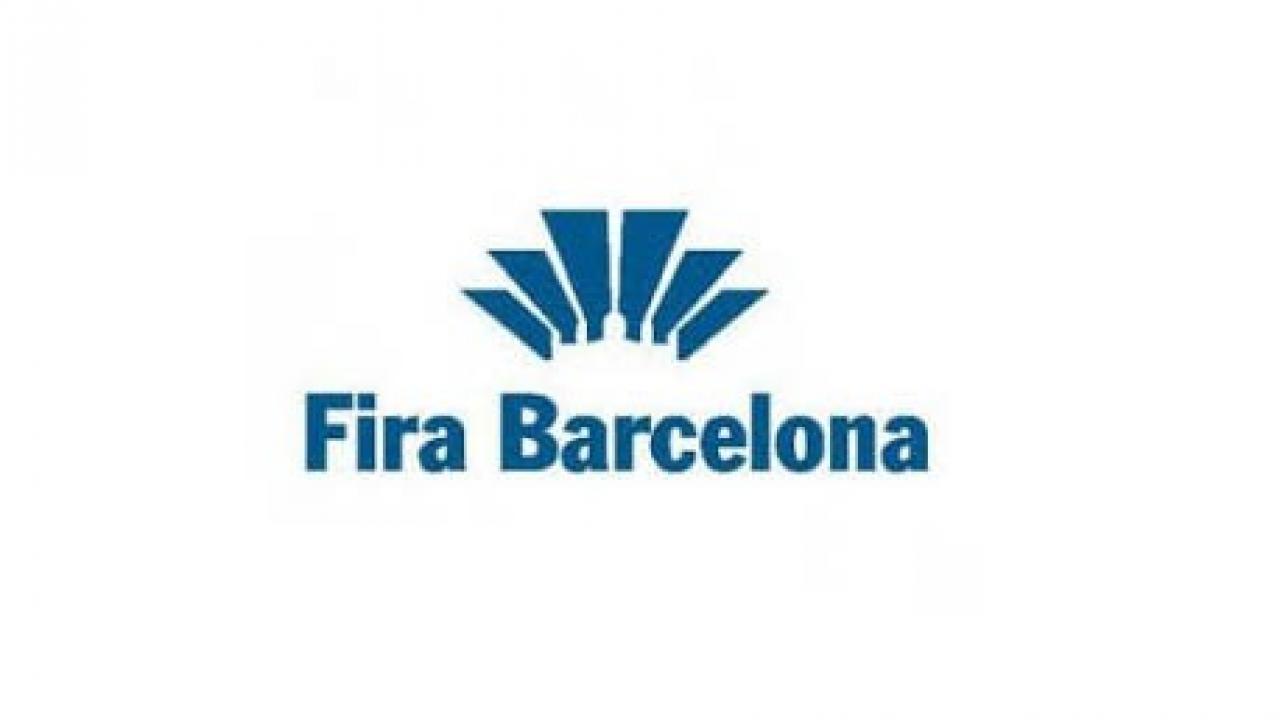 Logo de Fira Montjuïc - Fira Gran Vía Barcelona