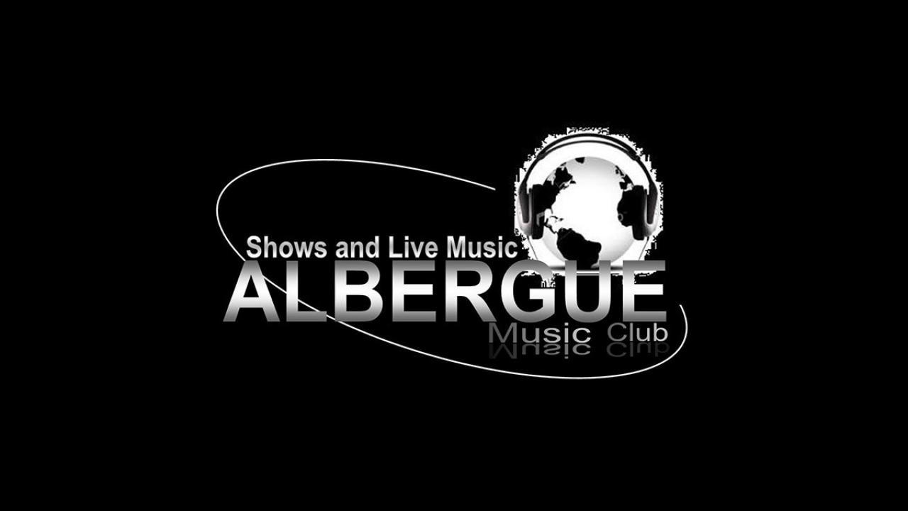 Logo de Albergue Internacional Musical Club