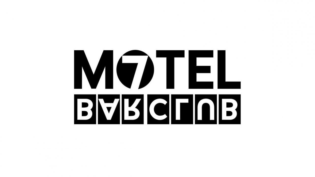 Logo de Sala Motel 7