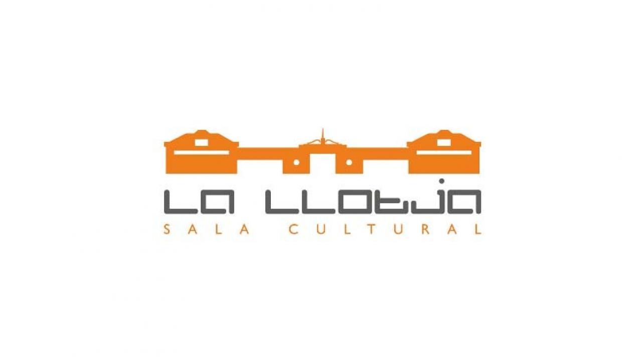 Logo de La Llotja Sala Cultural y Auditorio de Elche