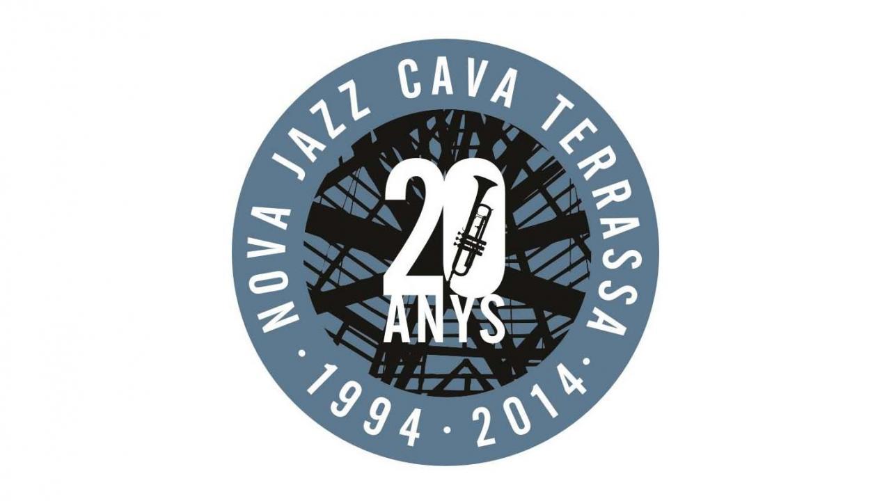 Logo de Nova Jazz Cava de Terrassa