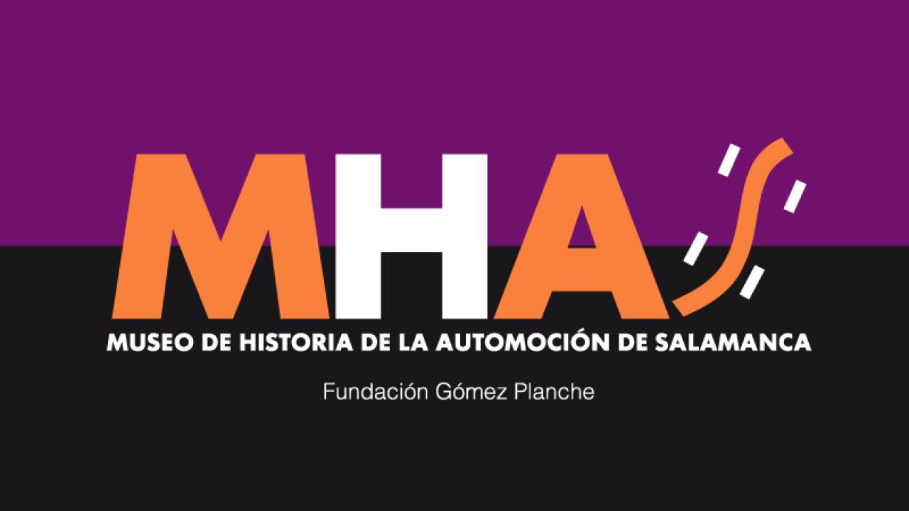 Logo de Museo Historia Automoción de Salamanca