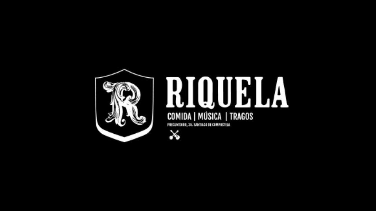 Logo de Club Riquela de Santiago de Compostela