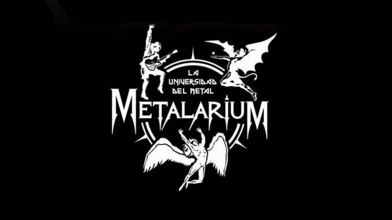 Logo de Sala Pub Metalarium