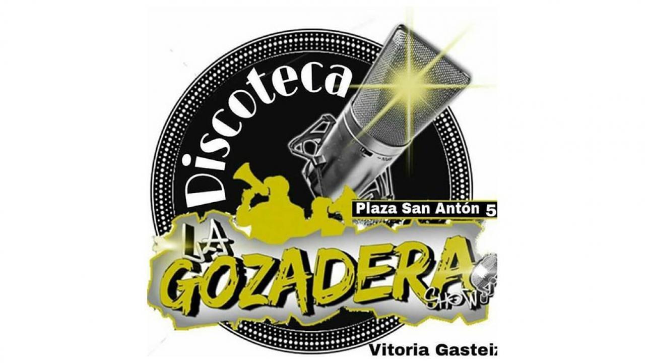 Logo de Sala La Gozadera