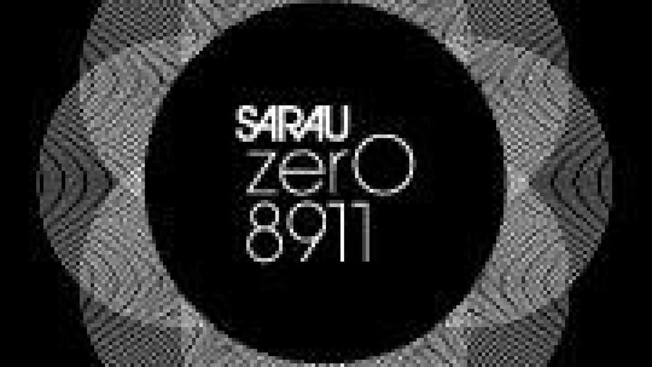 Logo de Sala Sarau 08911