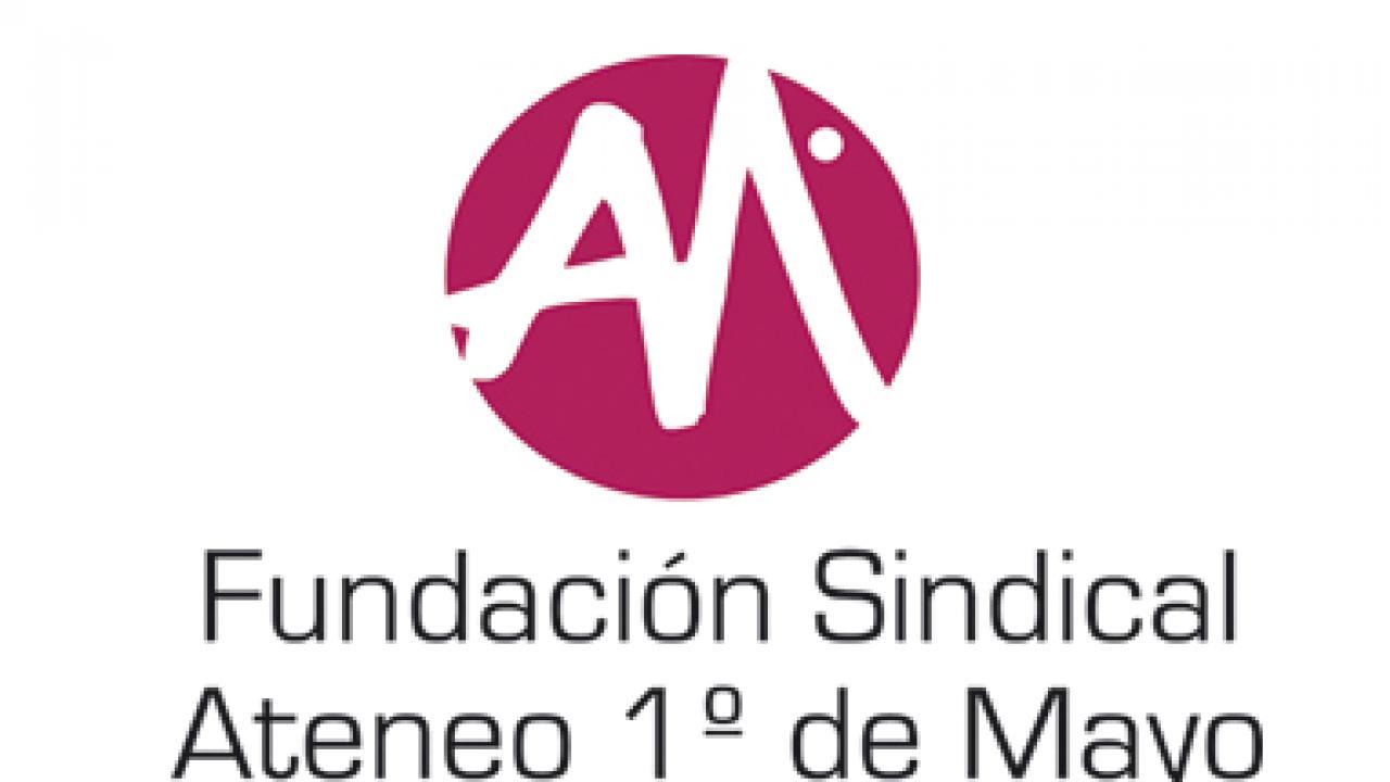 Logo de Ateneo Cultural 1º de Mayo