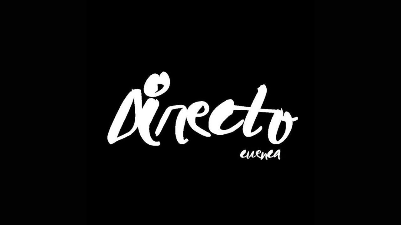 Logo de Sala Directo de Cuenca