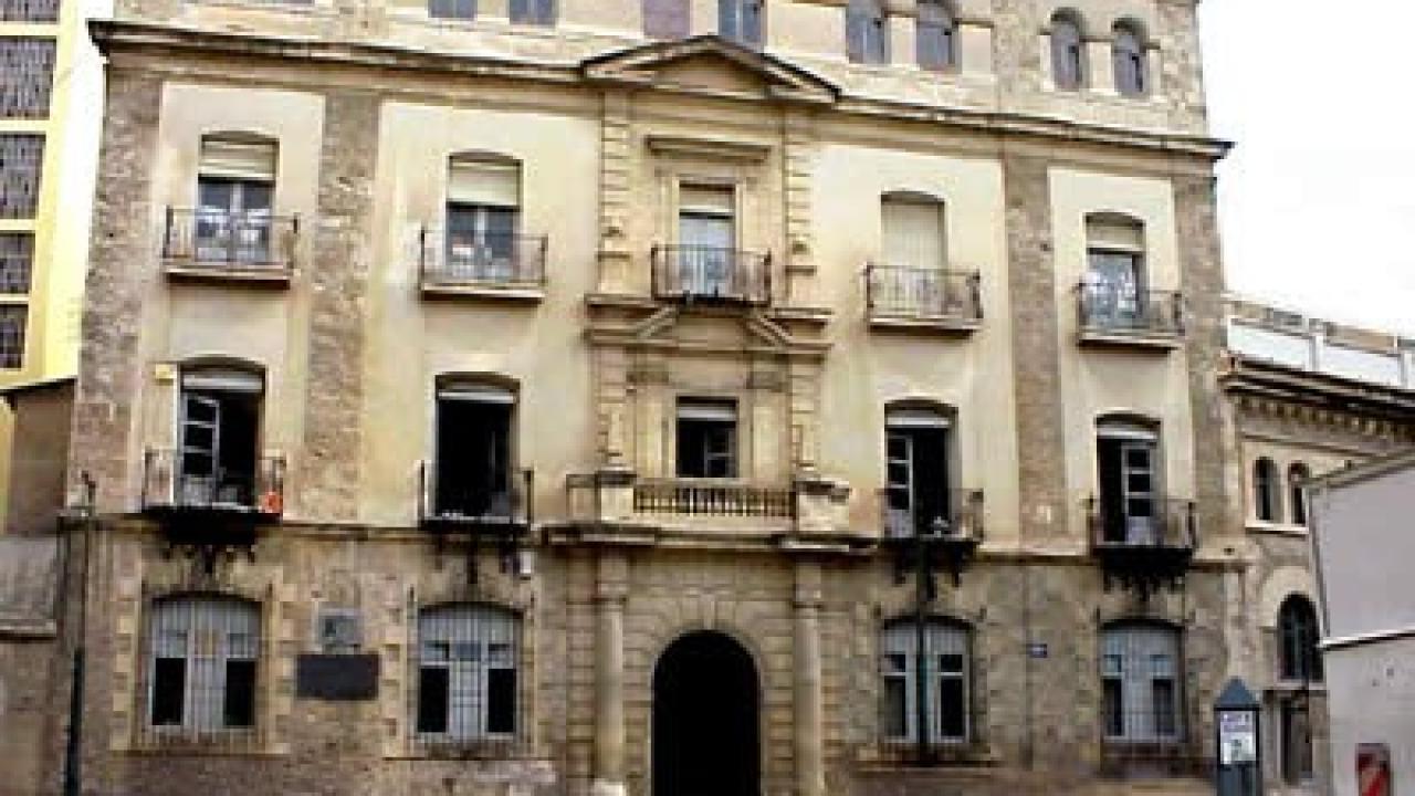 Logo de Teatro de Los Salesianos o Teatre Salesians de Alcoi