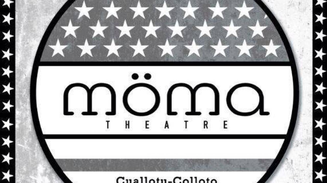 Logo de Möma Theatre