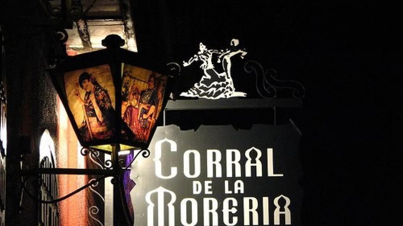 Logo de Corral de la Moreria