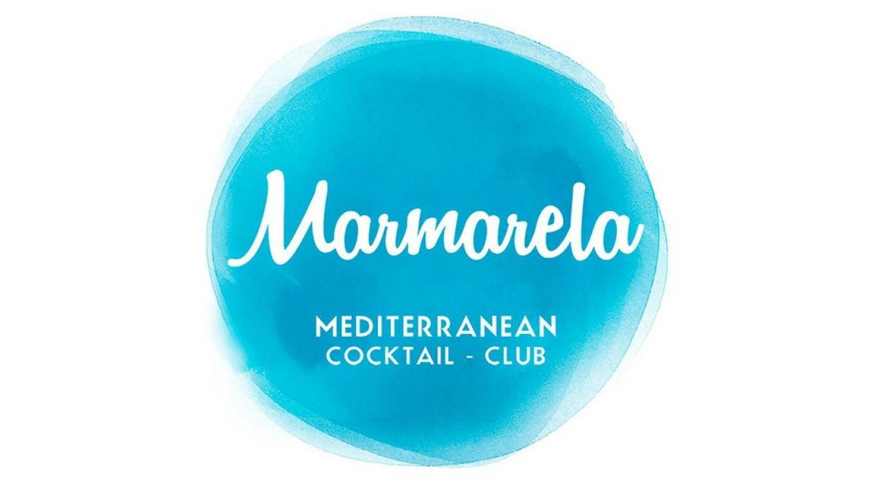 Logo de Marmarela de Alicante