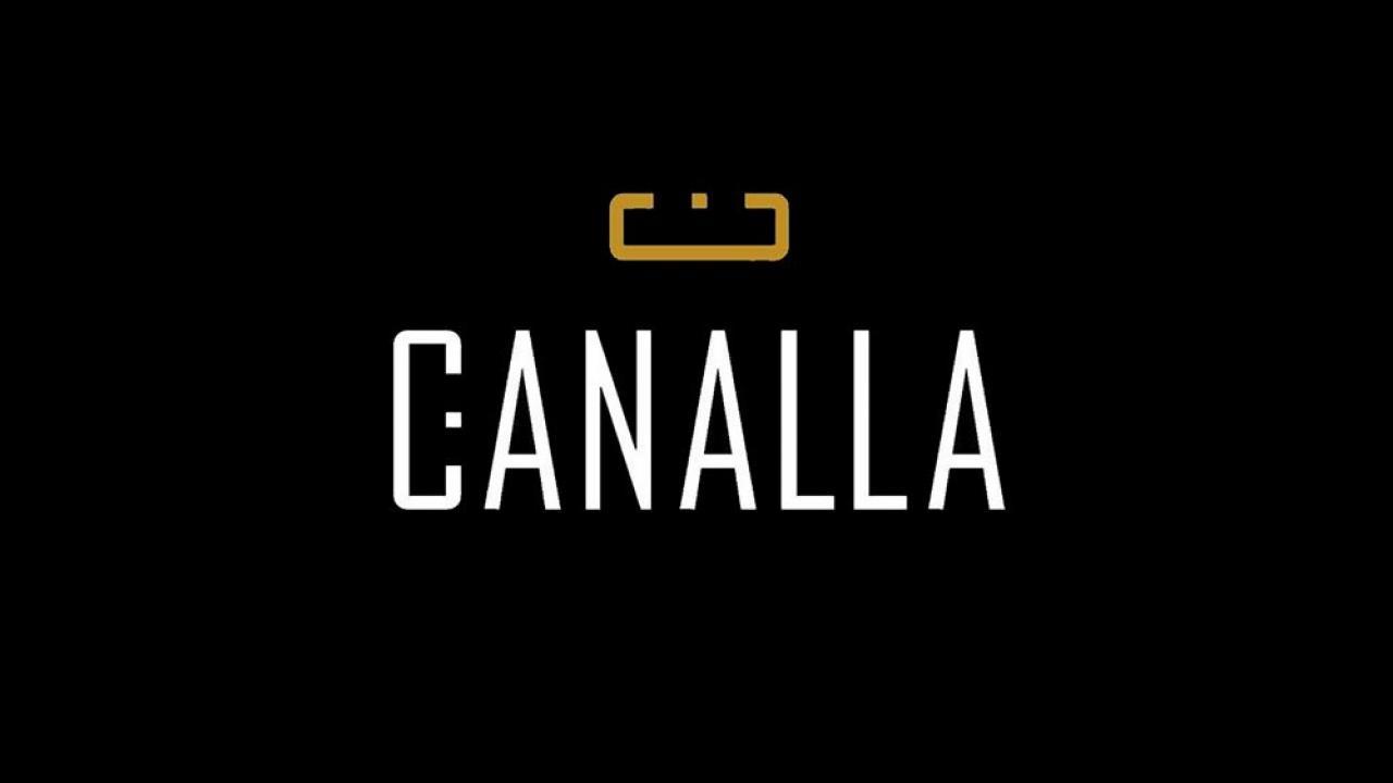 Logo de Discoteca Canalla de Pamplona