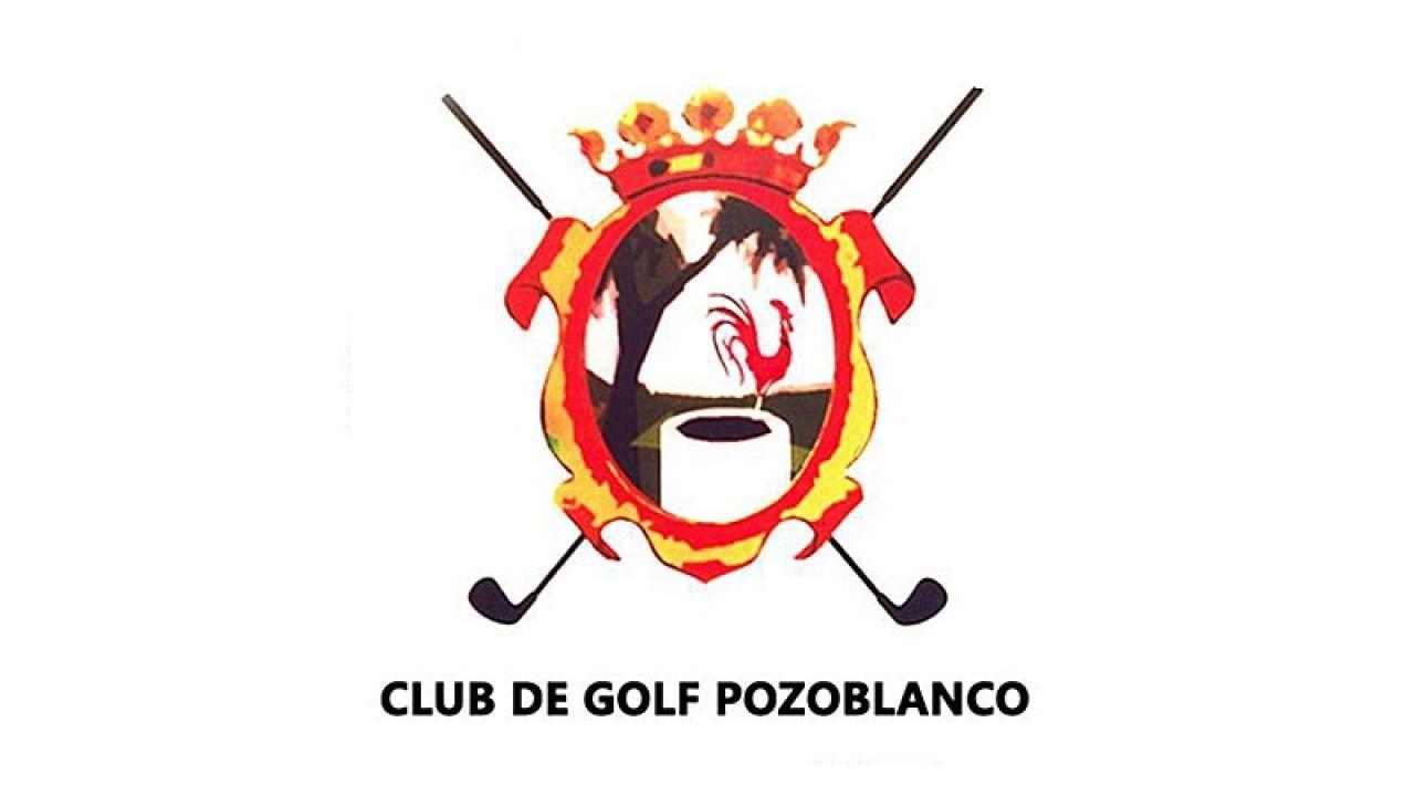Logo de Club de Golf de Pozoblanco