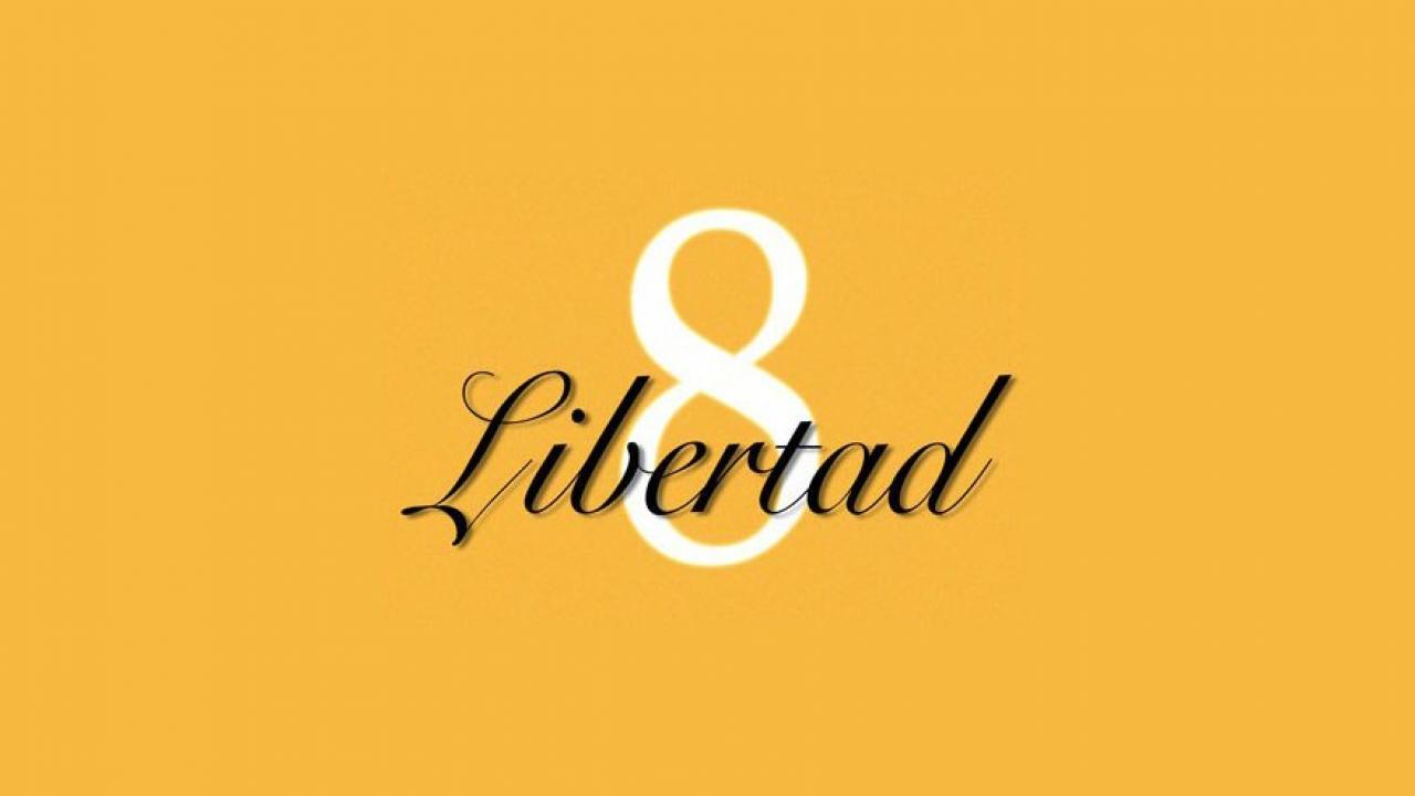 Logo de Café Libertad 8