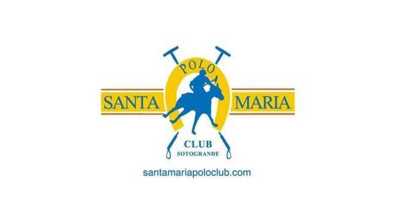 Logo de Santa María Polo Club de San Roque
