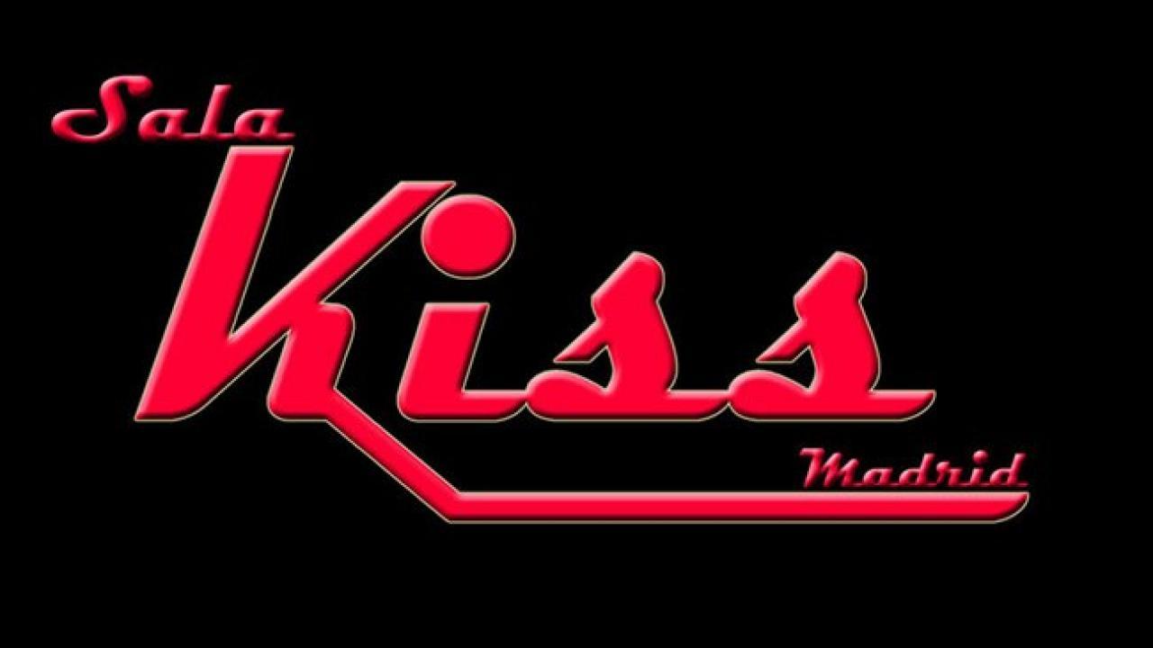 Logo de Sala Kiss
