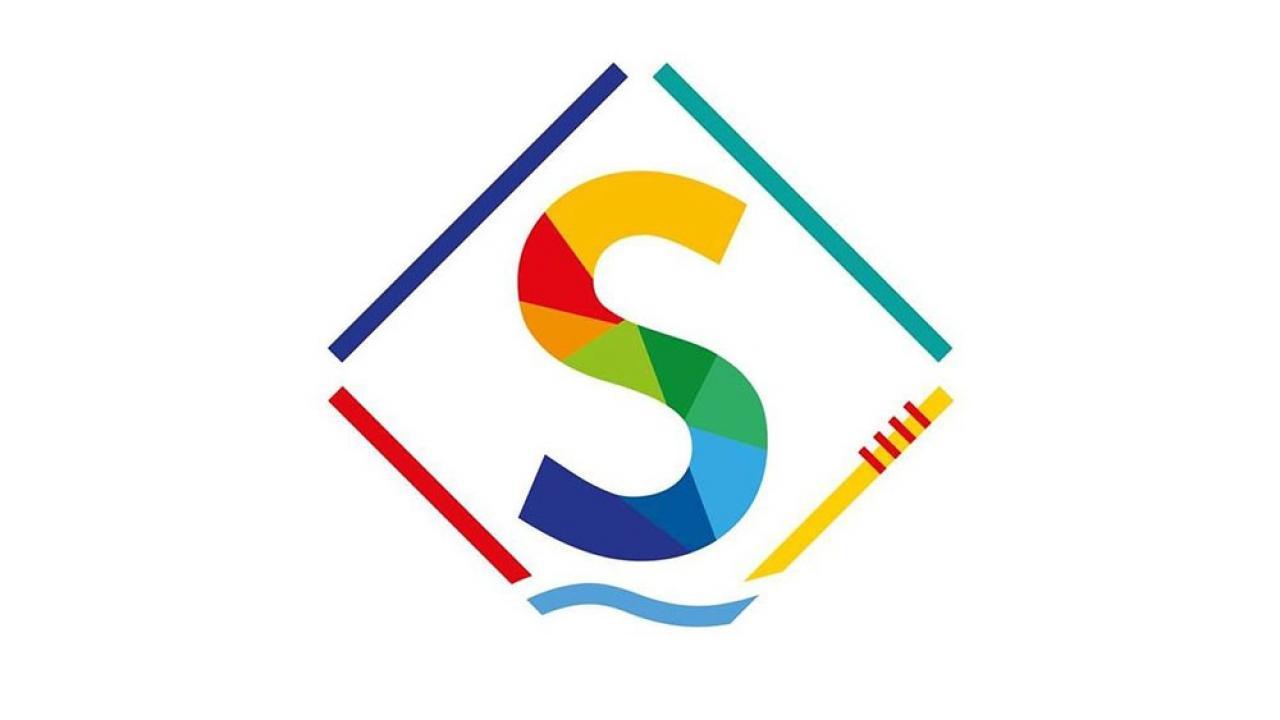 Logo de Plaza de Las Comunidades Autónomas Salou