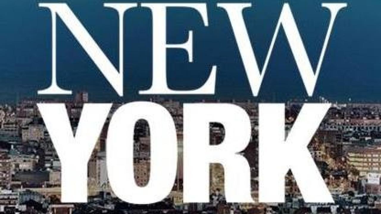 Logo de New York Club