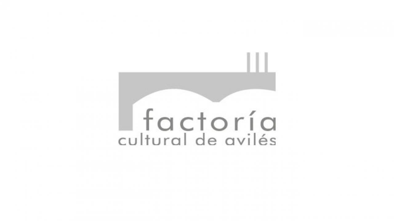 Logo de Factoría Cultural de Avilés