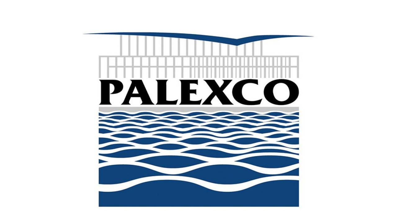 Logo de PALEXCO de A Coruña