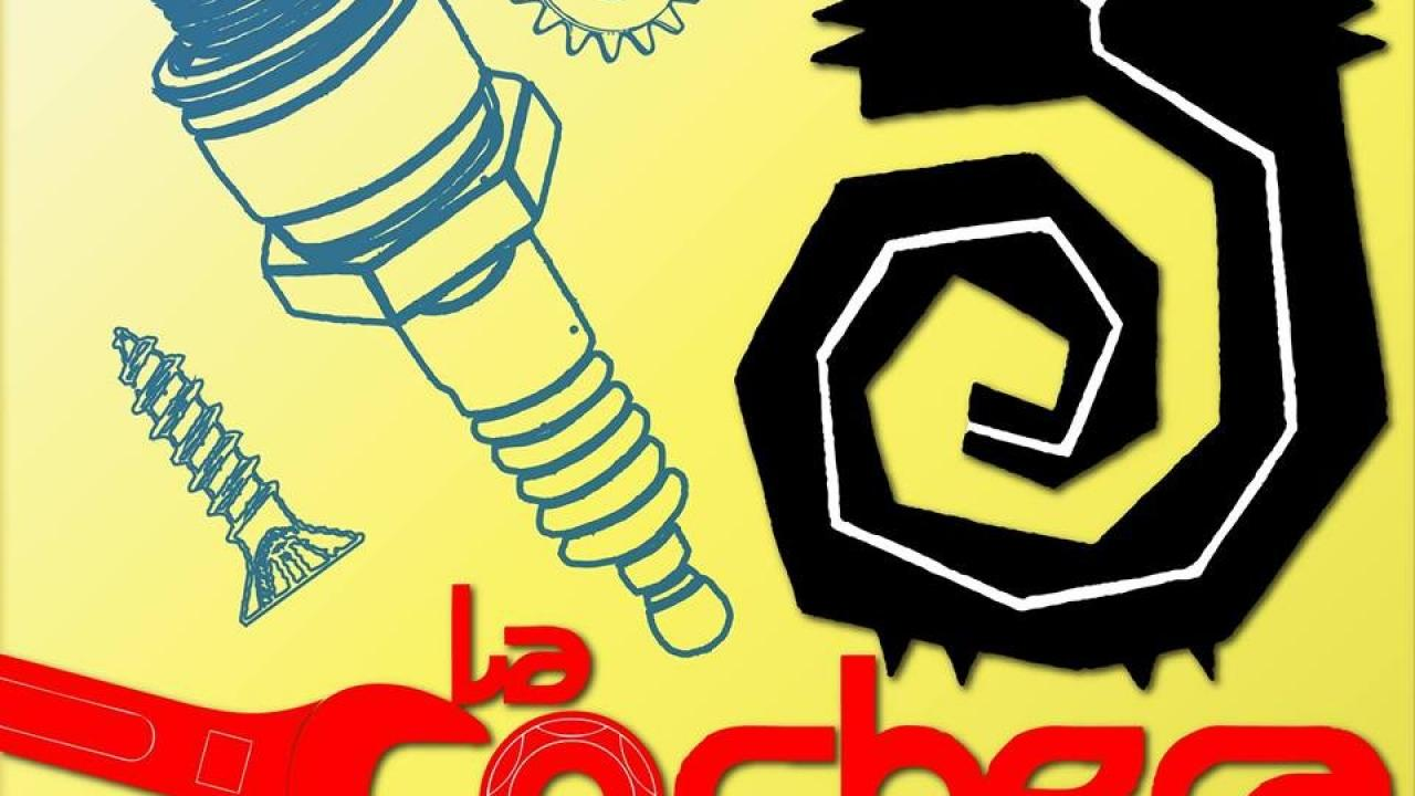 Logo de La Cochera de Cabaret