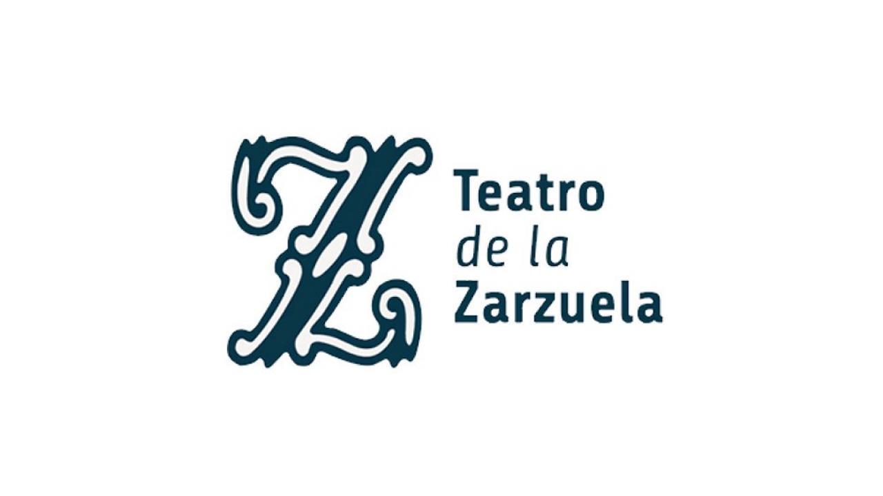 Logo de Teatro de la Zarzuela de Madrid