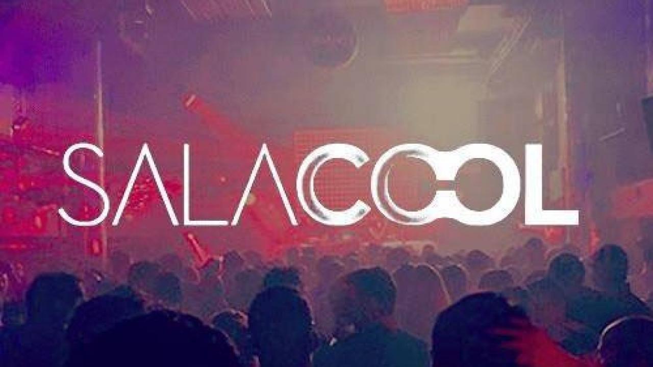 Logo de Sala Cool Stage de Madrid