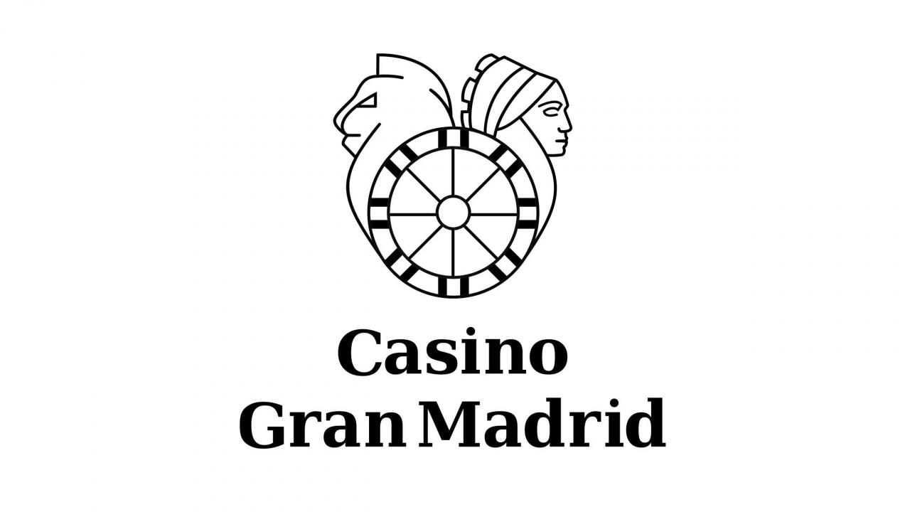 Logo de Casino Gran Madrid Torrelodones