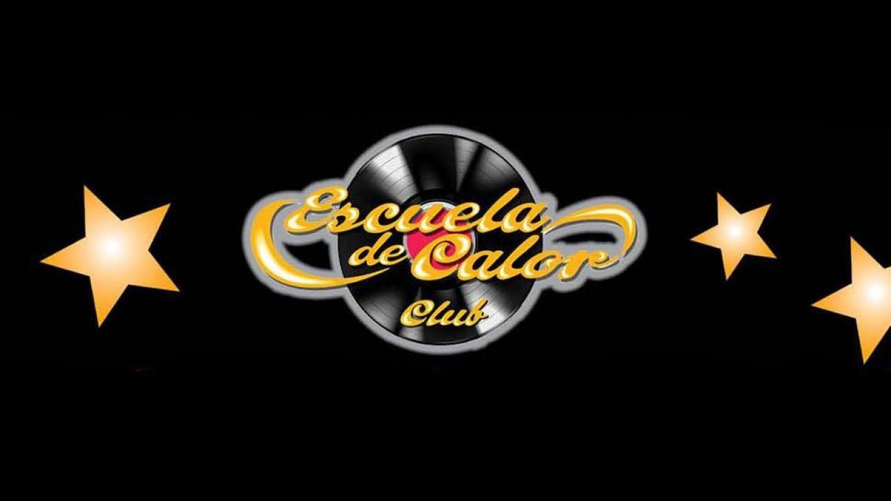 Logo de Escuela de Calor de Monzón
