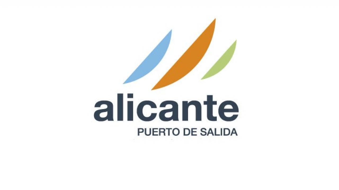 Logo de Puerto Alicante (Music Village)