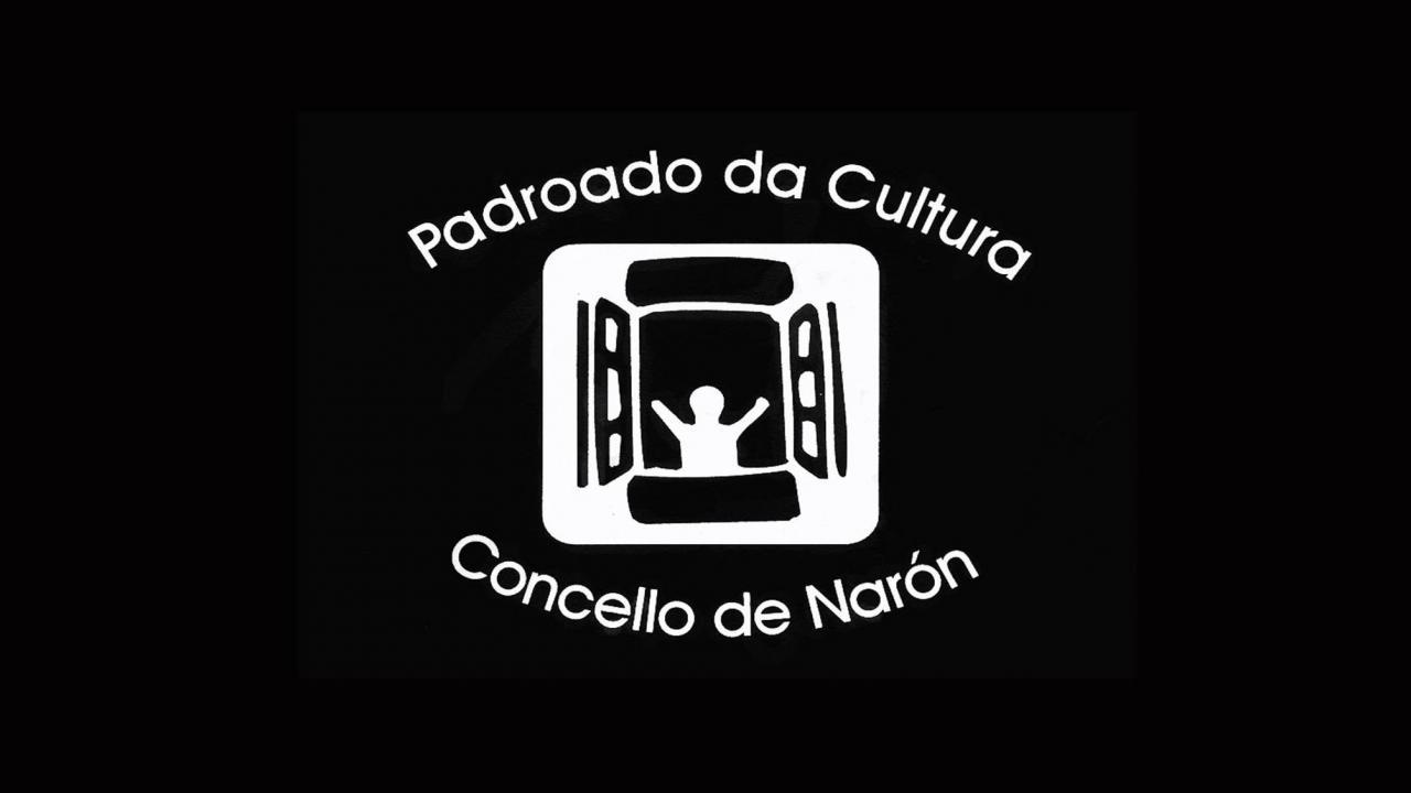 Logo de Padroado de Cultura de Narón