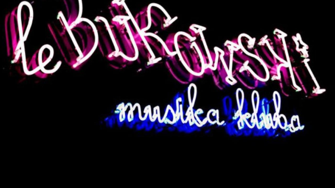 Logo de Le Bukowski