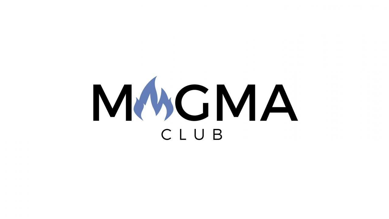 Logo de Magma Club de Alicante