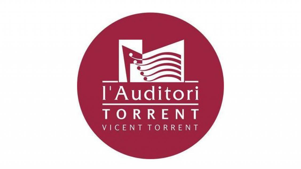 Logo de Auditorio de Torrent