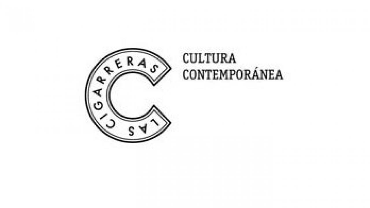 Logo de Sala La Caja Negra (Centro Cultural Las Cigarreras)