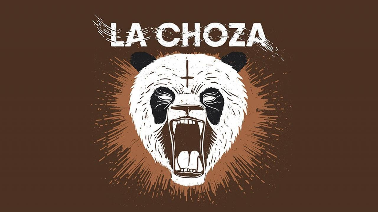 Logo de Sala La Choza de Maspalomas