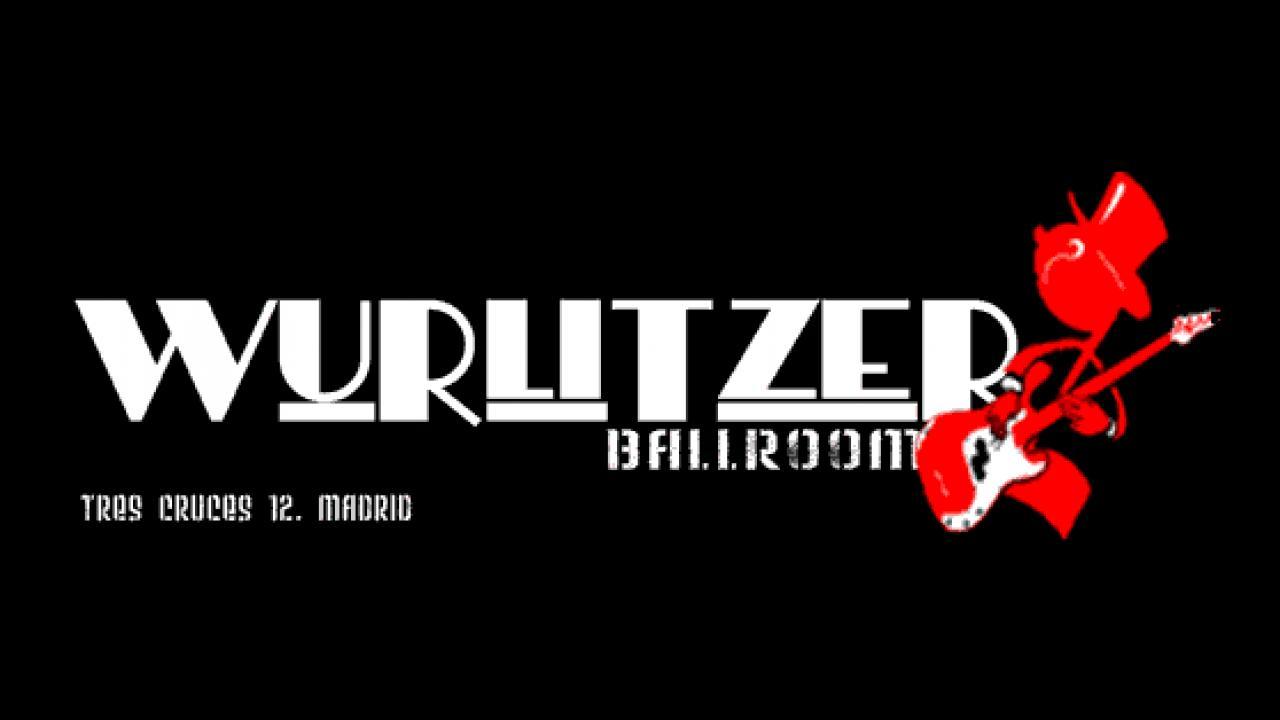 Logo de Wurlitzer Ballroom