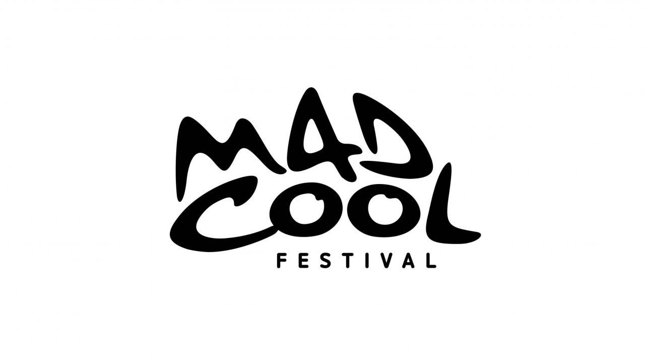 Logo de Espacio Mad Cool Festival