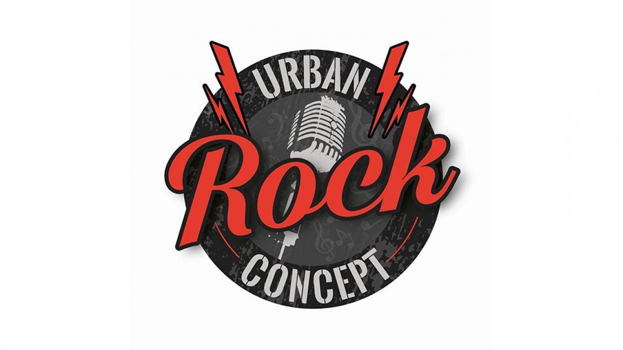 Logo de Urban Rock Concept de Vitoria