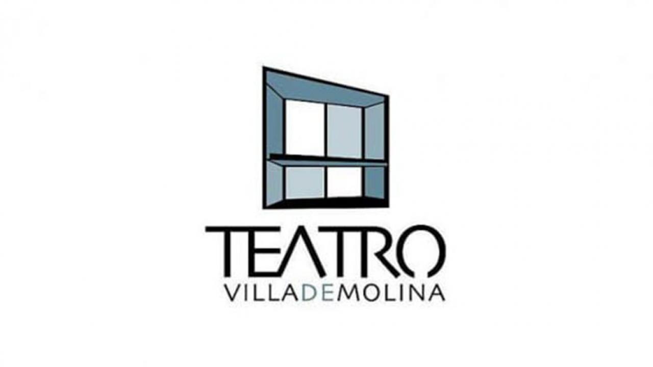 Logo de Teatro Villa de Molina